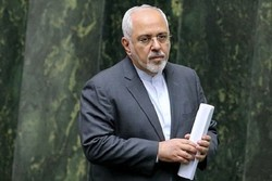 Zarif to brief lawmakers on Caspian Sea legal status