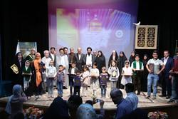 برترین های جشنواره کتاب خوانی رضوی در قزوین معرفی شدند