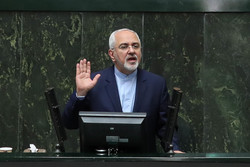Accession to conventions will foil US' future excuses: Zarif