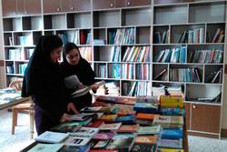 ۴۴مرکز کانون پرورش فکری استان سمنان میزبان برنامه کتابخوانی است