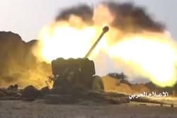"""Yemenli güçlerden """"Cizan""""a yıkıcı operasyon"""