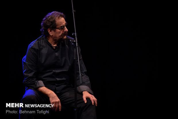 İranlı sanatçı Konya'da hayranlarıyla bir araya geldi