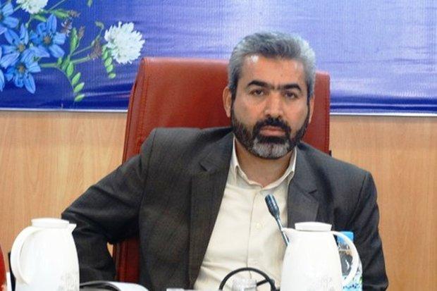 رئیس شورای شهر اهواز در سمت خود ابقاء شد