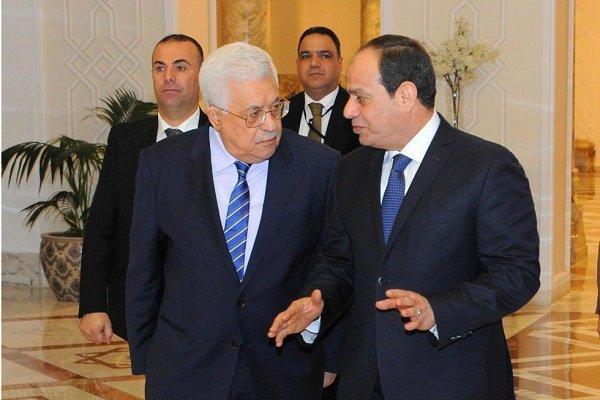 «محمود عباس» به زودی راهی قاهره خواهد شد