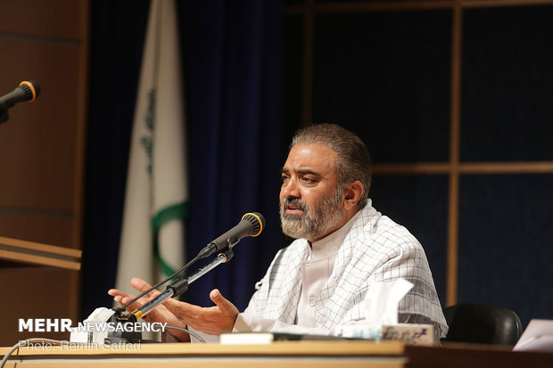 گرامیداشت علامه شهید سید عارف حسین حسینی