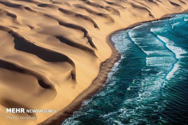 سواحل نامیبیا