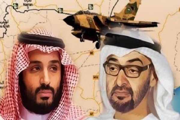 محمد بن سلمان کل امارات کا دورہ کریں گے