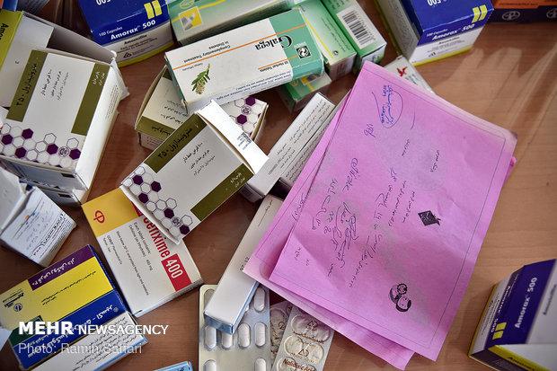 پزشکان جهادی