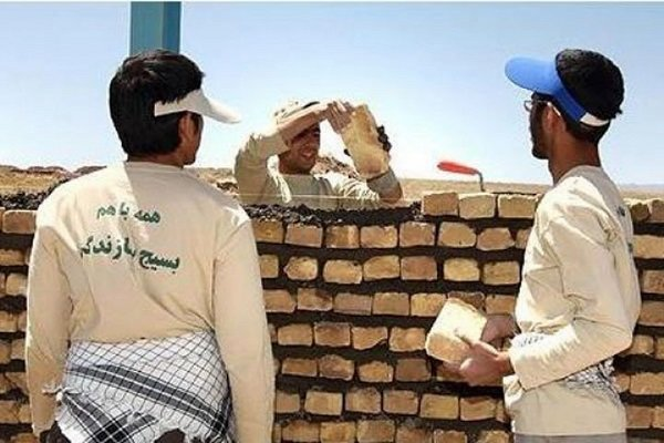 اعزام ۴۰ گروه جهادی به نقاط محروم سیستان و بلوچستان