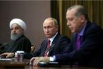 اردوغان: با روحانی و پوتین دیدار دارم/ ساخت منطقه امن در سوریه