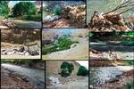 هزارتوی مشکلات «چالوس»/ تیغِ زباله بر گلوی چهارمین جاده زیبای جهان