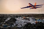 یزد میں مسافر طیارے کی ہنگامی لینڈنگ /تمام مسافر محفوظ