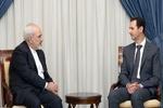 إيران وسوريا تؤكدان على تعزيز التعاون في مرحلة الإعمار