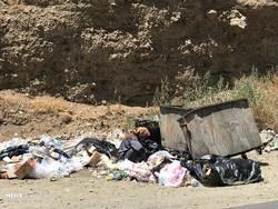 تفکیک زباله در خرمشهر کلید می خورد