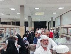 آغاز واکسیناسیون حجاج در مراکز هلالاحمر