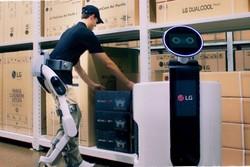 شبکه ربات های کارگر نیروی کار آتی جهان را تشکیل می دهند