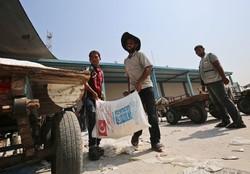 قطر کی غزہ کے لیے 1.5 ڈالر کی امداد