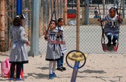 نابلس میں فلسطینی بچوں کے اغوا میں یہودی گینگ کے ملوث ہونے کا انکشاف