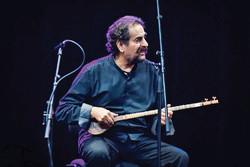 Shahram Nazeri