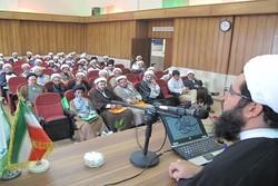 ۱۲۰ روحانی و مبلغ در دوره ارتقاء سواد رسانهای شرکت کردند