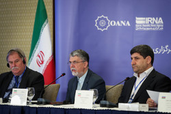 Opening of 43rd OANA executive committee meeting