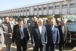 Zarif says terrorist groups must leave Syria's Idlib
