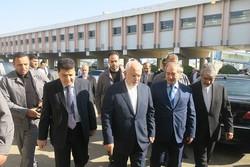 Zarif says terrorist groups must leave Syria's Idlib