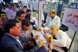 پزشکان از تجویز داروهای خارجی مشابه ایرانی خودداری کنند