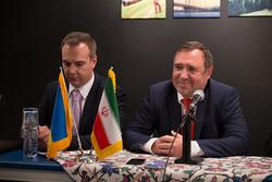 هفته فرهنگی ایران و اوکراین به پایان رسید