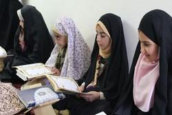 خانه های نور، محل شناسایی و تربیت استعدادهای قرآنی کشور هستند