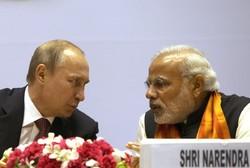 Putin-India