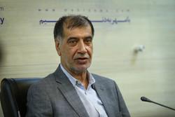 «محمدرضا باهنر» دبیرکل جامعه اسلامی مهندسین ماند