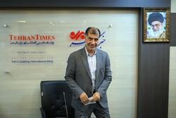 نشست خبری محمدرضا باهنر در خبرگزاری مهر