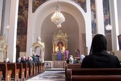 Bishop Davidian: Armenians enjoy full religious freedom in Iran