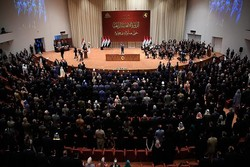 محمد الحلبوسي يفوز برئاسة البرلمان العراقي