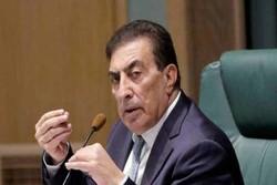 رئیس پارلمان اردن خواستار توافق منطقه ای علیه صهیونیستها شد