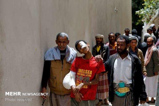 یمن میں مبینہ جنگی جرائم کی تحقیقات کی قرارداد متعصبانہ ہے، سعودی عرب