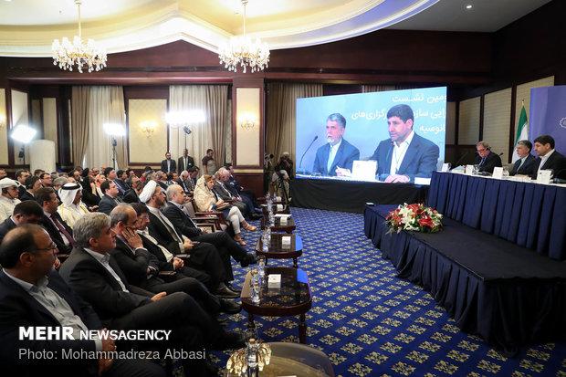 افتتاحیه چهل و سومین نشست هیات اجرایی سازمان خبرگزاری های آسیا و اقیانوسیه