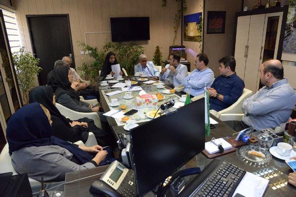 پزشکان در تدوین برنامه ۵ ساله سوم شمال تهران مشارکت می کنند