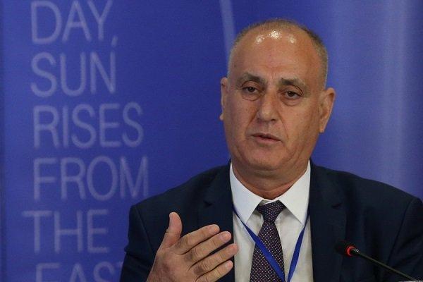 """رئیس منظمة """"اوانا"""" يؤكد على اهمية تأسیس معاهد تدریب لوكالات أنباء المنظمة"""