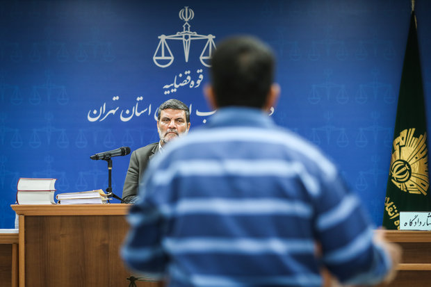 İran'da ekonomik yolsuzluk yapan bir kişi idam edildi
