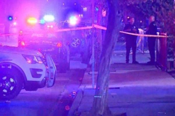 ABD'de saldırı: Aralarında çocukların da bulunduğu 10 yaralı