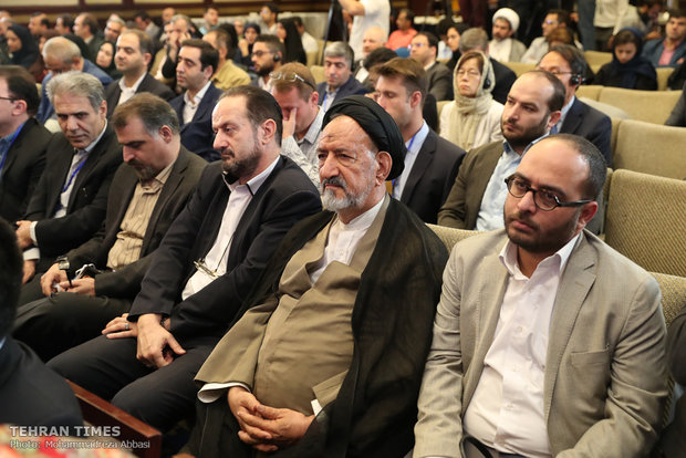 OANA session held in Tehran on Monday
