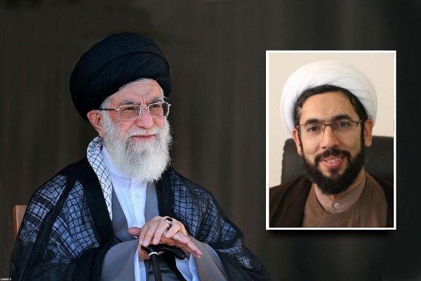 تعيين حجة الإسلام  رستمي رئيسا لممثلية القائد في الجامعات