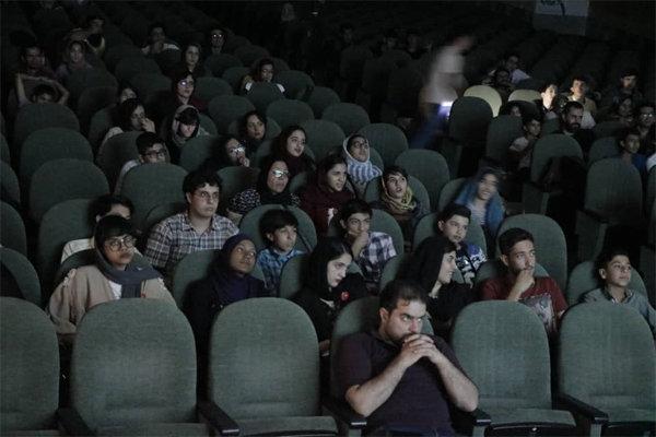 فرازونشیب ۵ساله المپیاد فیلمسازی نوجوانان/جذب سرمایه را یادبگیرید