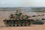 الجيش التركي يتأهب لشن عملية عسكرية جديدة في سوريا