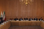 کنوانسیون خزر نحوه رفع مناقشات امنیتی را مسکوت گذاشته است