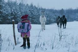 لتونی مستند «ادامه دارد» را به اسکار فرستاد/ روایتی از ۷ بچه