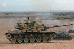 ۵ عضو پکک در ترکیه کشته شدند