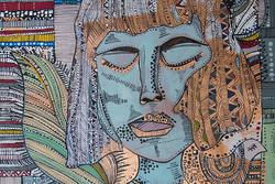 باز هم «تجربههای نو در هنرهای تجسمی» در گالری شلمان